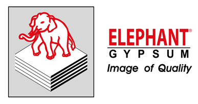 Elephant - Gypsum Board